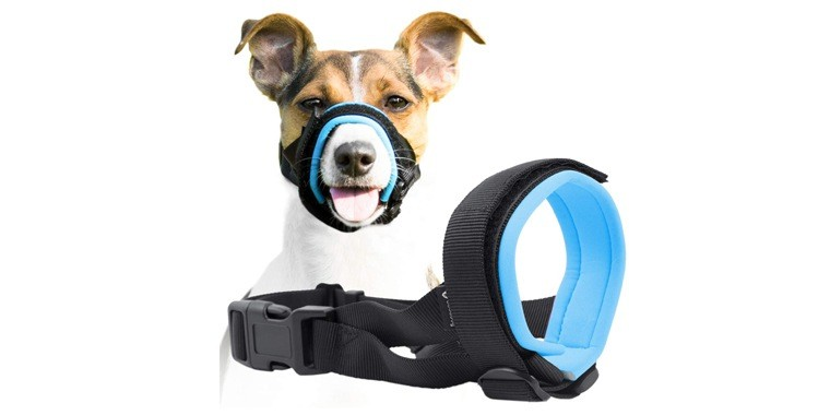 GoodBoy Gentle Muzzle